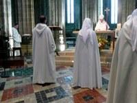 17 Professions perpétuelles sr Anne et fr Jean-Gabriel