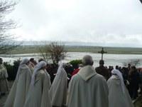 13.Chemin de croix