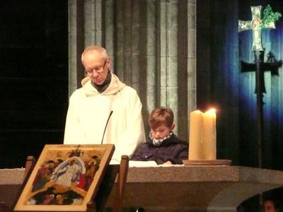 22.Abraham, Isaac   Lecture de Gn 22